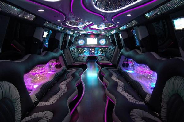 black hummer limo rentals Lubbock