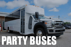 partybus Lubbock