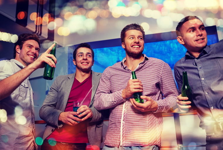 bachelor party limo service lubbock